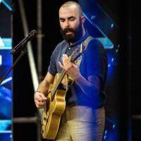 L'eclettico N.A.I.P. di X-Factor ospite a Live Break