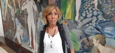 Bruna Siviglia Presidente Associazione Biesse