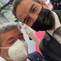 Regionali, la Lega consacra il duo Occhiuto - Spirlì. Saccomanno: 'Saremo il 1° partito in Calabria'