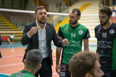 Polimeni Antonio Volley Palmi