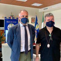 Turismo, il Ministro Garavaglia: 'La Calabria ha tutto' - VIDEO