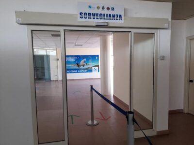 Hub Aeroporto Vaccini Crotone 1