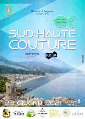 Locandina Sud Haute Couture