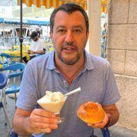 Stati Generali della Lega in Calabria: c'è anche Matteo Salvini - FOTO