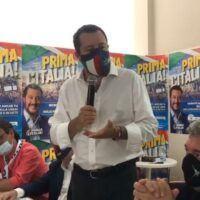 Regionali Calabria, chi è il candidato? Sfuma Spirlì. Salvini cede la parola a Forza Italia