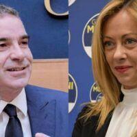Regionali, Meloni insiste: 'Occhiuto candidato? Nulla di scontato, chiedo rispetto'