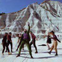 Brancaleone e Palizzi protagoniste del nuovo singolo di N.A.I.P - VIDEO