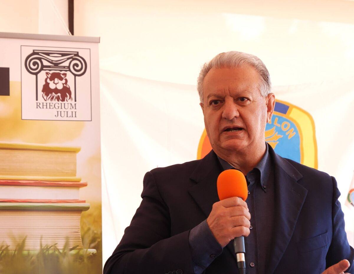 Pino Bova