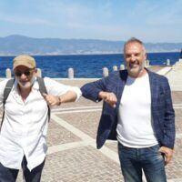 Reggio, Cantieri culturali verso la presentazione. Geria e Piromalli: 'Un sogno che si realizza'