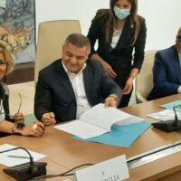 Reggio, Biesse e Consiglio Regionale siglano un protocollo per combattere la 'ndrangheta