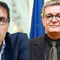 Spirlì attacca Boccia: 'Mi fa tenerezza, in Calabria lascia pessimi ricordi'