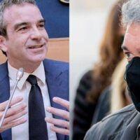 Regionali Calabria, Lega con la grana Spirlì-Saccomanno. Oggi l'annuncio di Occhiuto?