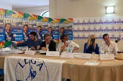 Stati Generali Lega Calabria