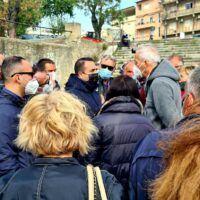 Tirocinanti calabresi, Cannizzaro fiducioso in attesa del Governo: 'Abbiamo presentato emendamenti importanti'