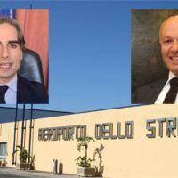 Reggio, l'aeroporto della discordia: il futuro del 'T.Minniti' è un rebus