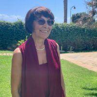 Regionali, l'invito di Amalia Bruni a Italia Viva: 'Insieme battiamo la destra'