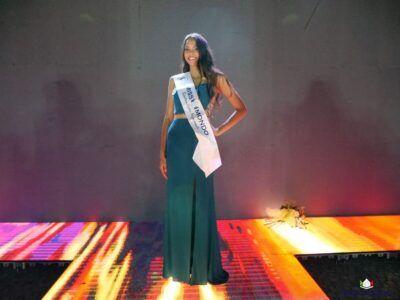 Hiba Missaoui Miss Mondo Italia