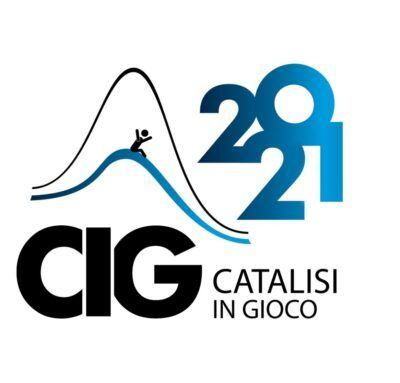 Logo CIG2021 UniRC