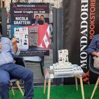 Non chiamateli eroi, Gratteri a Reggio: 'Raccontiamo l'antimafia calabrese'