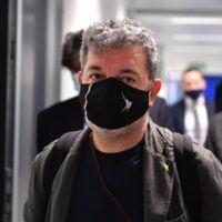 400 migranti in 24 ore, Spirlì striglia il Governo: 'Calabria presa d'assalto'