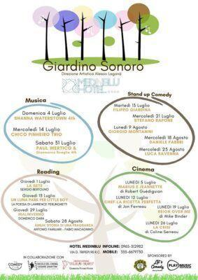 Programma Giardino Sonoro (3)