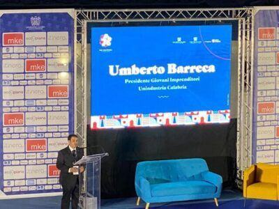 Umberto Barreca