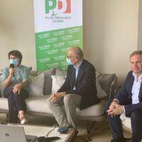 Regionali Calabria: i candidati del Partito Democratico nelle 3 circoscrizioni