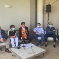 Regionali Calabria: l'asse Bruni-Tansi fa crescere il csx, già al lavoro sui programmi