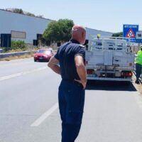 Reggio - Nuovi autovelox sulla SS 106, le info dalla Polizia di Melito e Lazzaro - FOTO