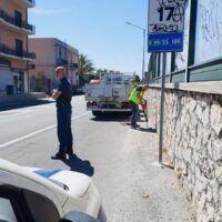 Autovelox a Lazzaro, si parte da mercoledi 14 luglio
