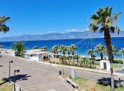 Baleno Lido Via Marina Reggio Calabria 1