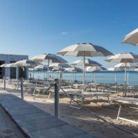 Reggio, arriva Bambù Beach Club: il nuovo Lido sul lungomare