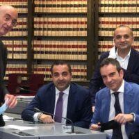 Tirocinanti Calabria, passa l'emendamento FI. Occhiuto: '60 milioni e contratti veri'