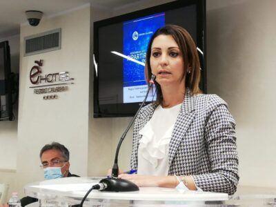 Irene Calabro