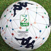 Serie B: il Brescia agguanta il pari. Il programma della giornata e la classifica