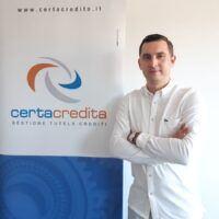 Reggio, studia e lavora come team leader: 'Certa Credita è una realtà solida in cui crescere'