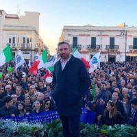 Regionali, presentata la lista di Fratelli d'Italia per il collegio reggino: i nomi dei candidati