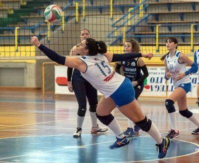 Elena Fiorini Volley Reghion1