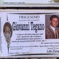'Disturbi la famiglia Tegano', Davi allontanato dalla Digos durante la messa del boss