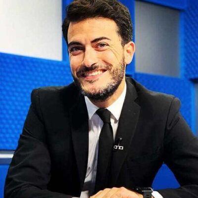 Nino Monteleone Giornalista