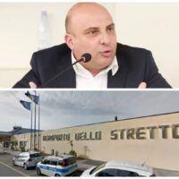 Aeroporto di Reggio, Ripepi: 'Zerbino di Lamezia. Formare nuova società unica dello Stretto'
