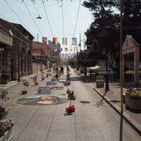 I madonnari tornano in strada: sesta edizione del concorso internazionale