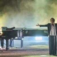 Gianna Nannini al Roccella Summer Festival, grande successo