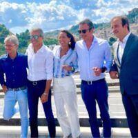 Regionali, Occhiuto carica: 'Voglio una Calabria che nessuno si aspetta