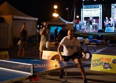 Ping Pong Reggio