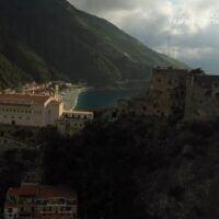 Mito, mare e storia: la Costa Viola attraverso le telecamere di Linea Verde - VIDEO