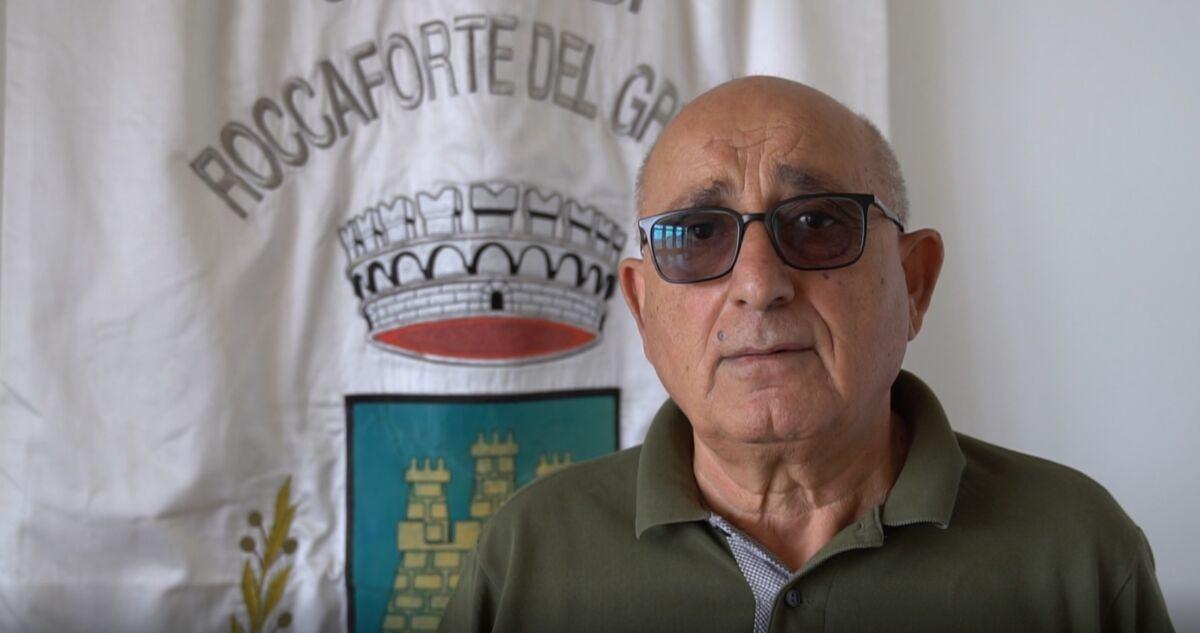 Sindaco Roccaforte Del Greco Penna