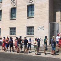 Reggio fa il pieno di turisti: centro storico e provincia pullulano di vita