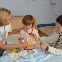 Reggio, ABIO torna in piazza: iniziativa a sostegno dei bimbi in ospedale