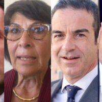 Regionali Calabria 2021: le liste dei 'Presidenti'. I nomi dei candidati
